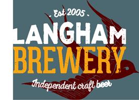 Langham Brewery Shop